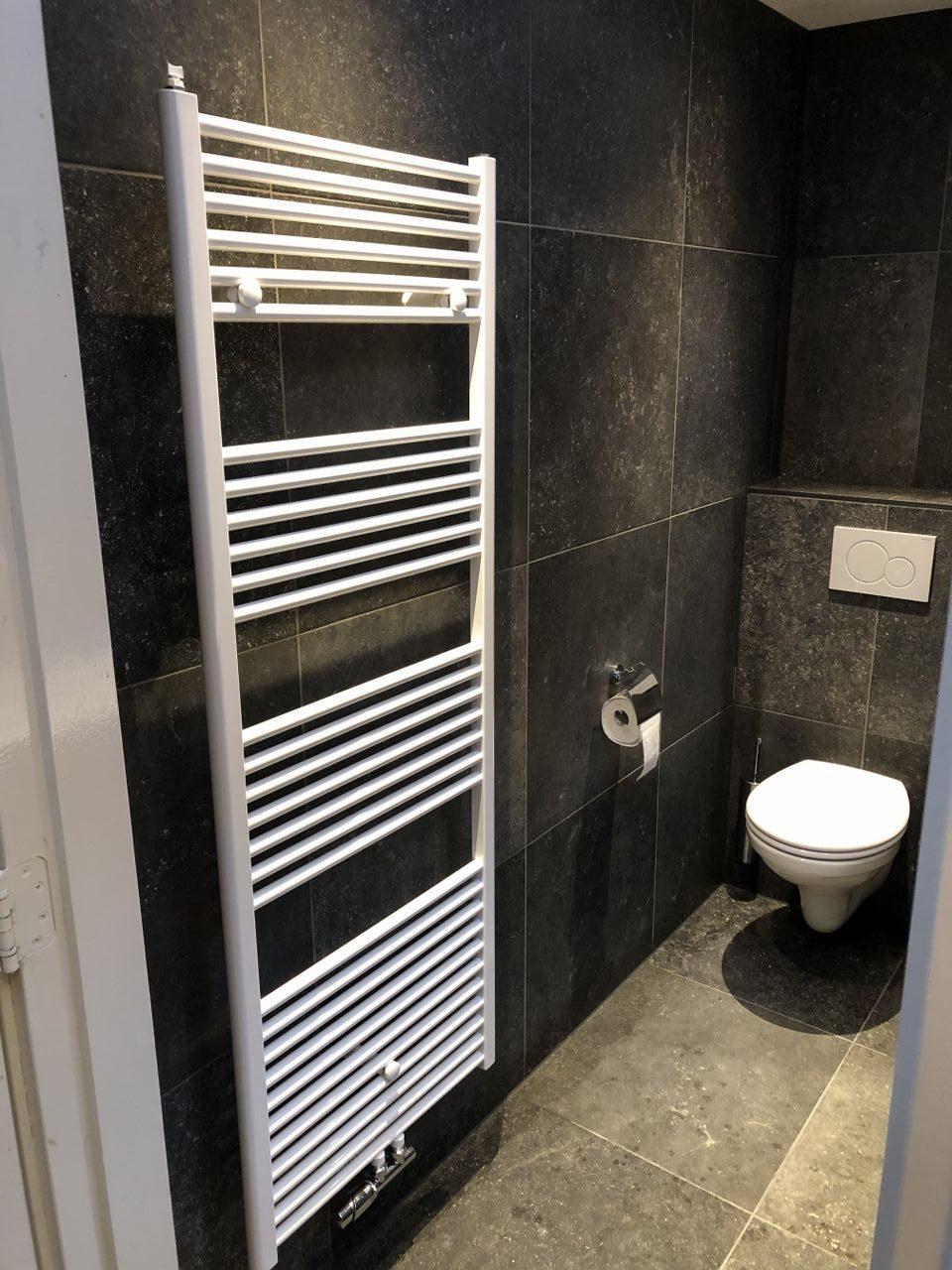 Sanitair Showroom Utrecht